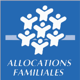 client caisse d'allocations familiales